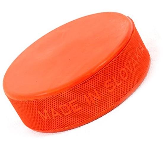 puk SR oranžový