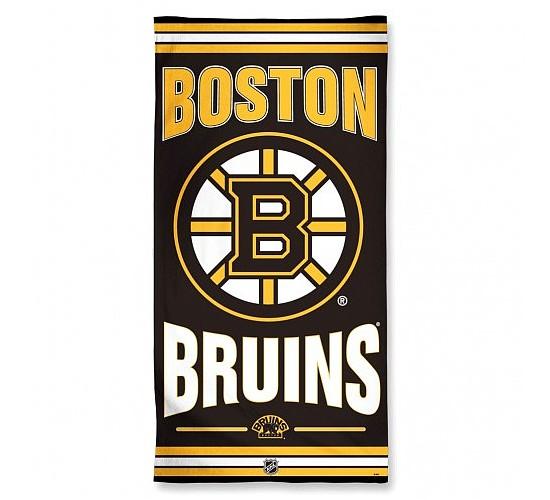 osuška Fibre Boston Bruins