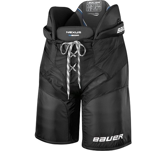 kalhoty Bauer Nexus N8000 JR