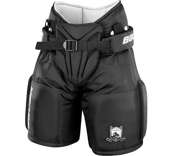 kalhoty Bauer G.Prodigy 3.0 YTH