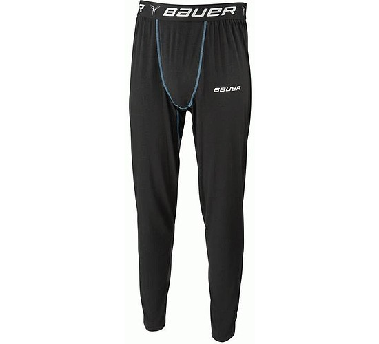 kalhoty Bauer Core Hockey Fit JR