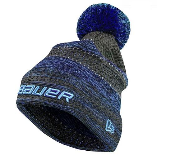 kulich Bauer NE Color POM Knit JR