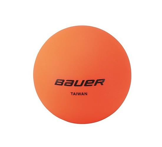 míčky Bauer Warm Orange 4ks
