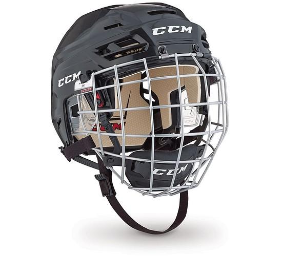 helma CCM Tacks 110 Combo