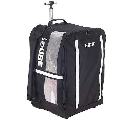 taška Grit Cube Wheeled JR