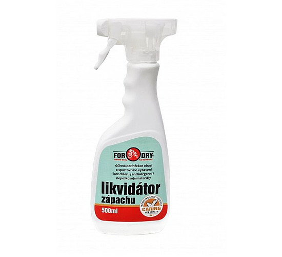 spray For-Dry 500ml