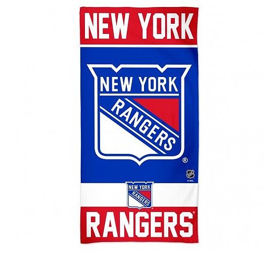 osuška Fibre New York Rangers