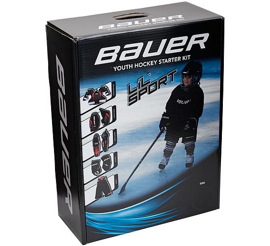 set Bauer Lil Sport YTH