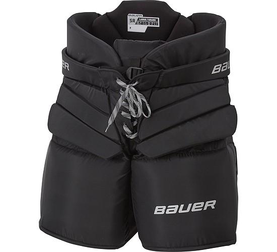 kalhoty Bauer G.GSX JR