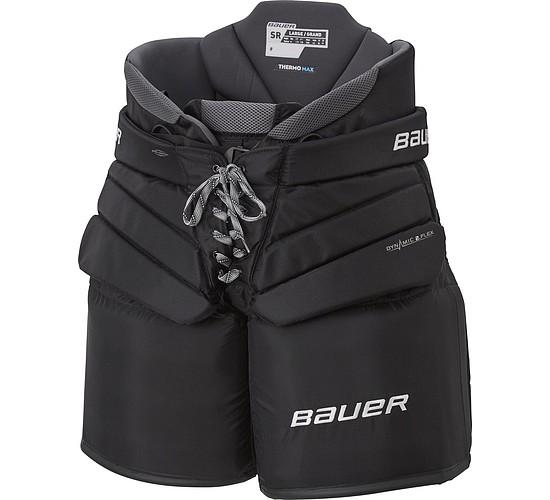 kalhoty Bauer G.Elite SR MTO