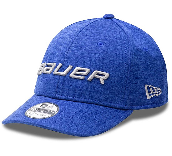 kšiltovka Bauer NE 3930 JR