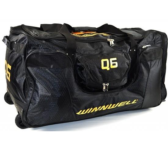 taška Winnwell Q6 Wheel SR