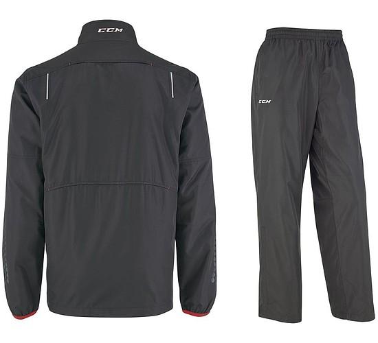 souprava CCM Skate Suit JR