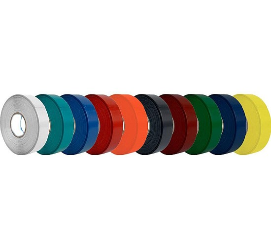 izolace Blue Sports Poly Colour