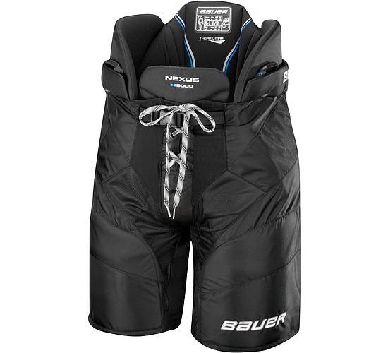 kalhoty Bauer Nexus N9000 JR