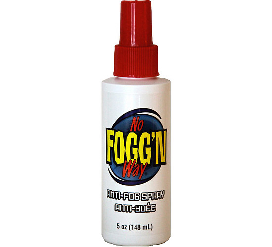 antifog Odor Aid No Fog 148ml