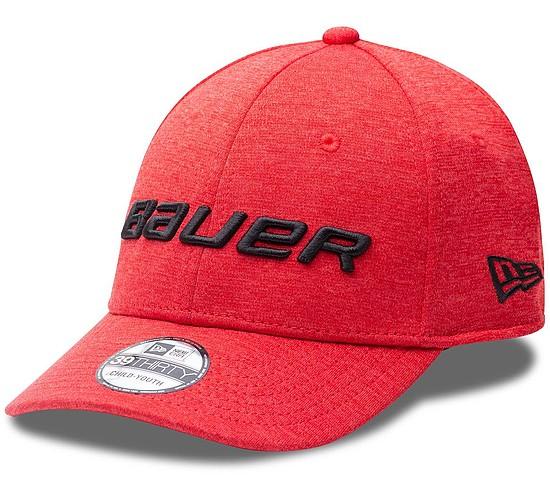 kšiltovka Bauer NE 3930 SR