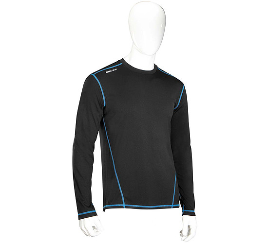 triko Bauer Basic LS Top JR