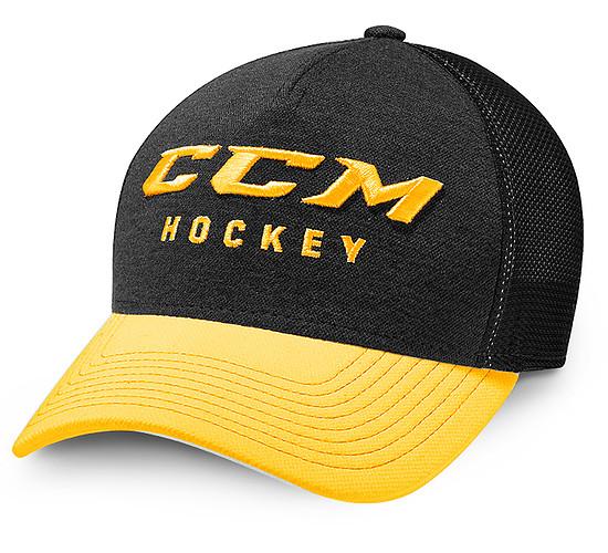 kšiltovka CCM True 2 Hockey Trucker