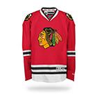 Dresy NHL
