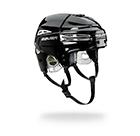 Hokejové helmy
